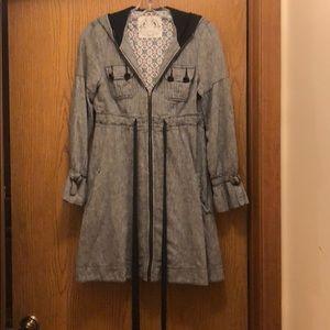 Free people dress coat
